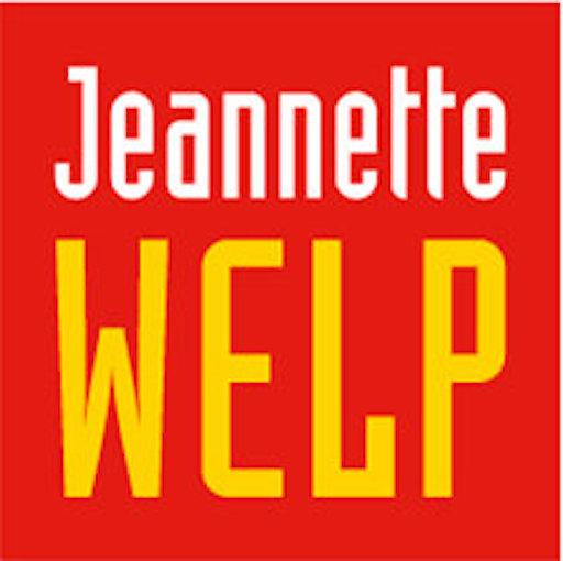 Jeannette Welp